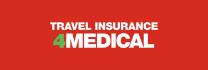 Travel Insurance 4 Medical Reviews
